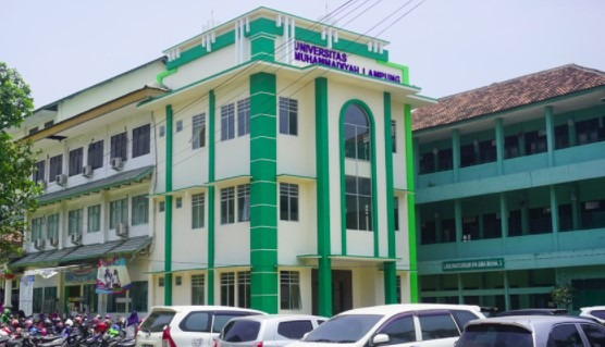 kampus murah bandar lampung universitas muhammadiyah